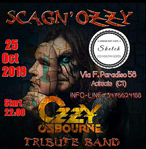 Scagn'Ozzy